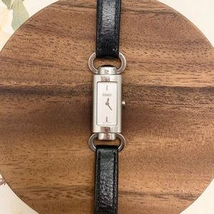 COACH Vintage Women's Watch